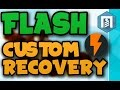 How To Install Custom Recovery On Any Android Twrp Cwm Philz