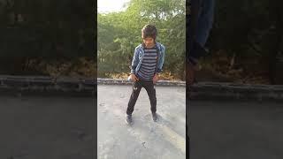 Tere Te Tere Te--guru Randhawa Song--dance By Lokesh Meena King