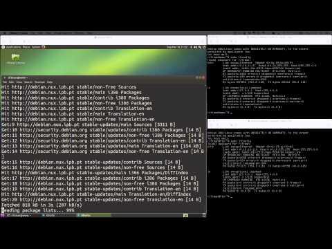 CA + Https (apache2) - Protected web dir and FTPS (vsftpd)