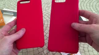 Orzly OnePlus 5 Case Collection Unboxing and Reviews