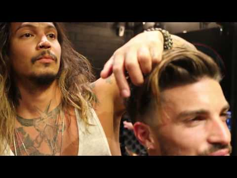 Best Men's Hairstyle with Mariano DiVaio