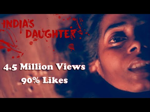 India's Daughter Awards Winning Short Film    GJ Productions    Bharat Jasmine