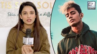 Chetna Pande Gets Emotional After Danish Zehen's Demise   Ace Of Space