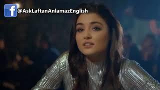 Ask Laftan Anlamaz episode 23 English Subtitles