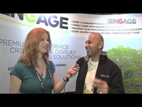 Ted Dhanik of engage:BDR talks Video Advertising at #ASW16 (Part 2)
