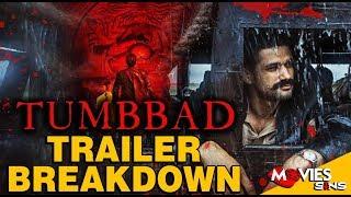 TUMBBAD : Official Trailer Breakdown | Sohum Shah
