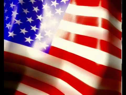 USA Flag Video Background TVSD159 , Free Animated Powerpoint Backgrounds, Free, Free Animated Video Background, Free, Free Animation