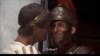 Biggus Dickus - Monthy Python, Life of Brian Best Scenes
