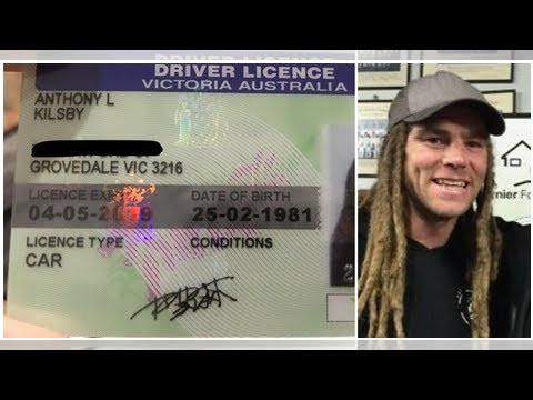 Driver Receives New License in Mail, Fears Identity Is Stolen When He Spots Updated Detail