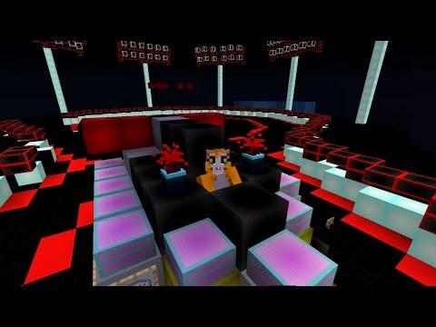 Minecraft - Iron Crafters Quick Build - Anki DRIVE