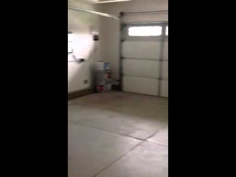 Kohinoor laundry room and garage