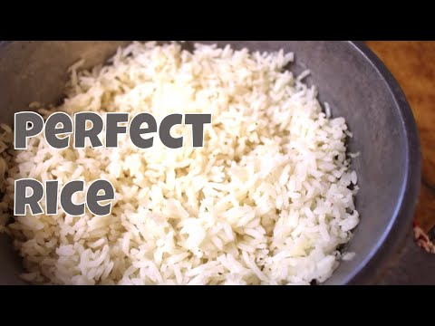 Puerto Rican Rice With Linda's Pantry