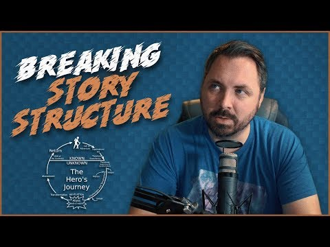 Breaking the Traditional Story Structure