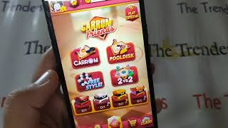 App Review Of Carrom Friends: Online Carrom Board Dice Pool Game, online games free-online dice game