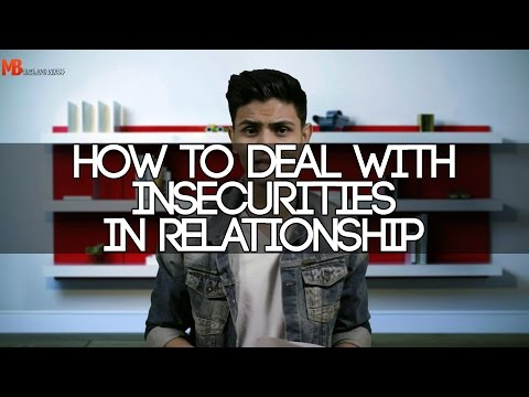 HOW TO DEAL WITH INSECURITIES IN A RELATIONSHIP? | Relationship ADVICE | Mayank Bhattacharya