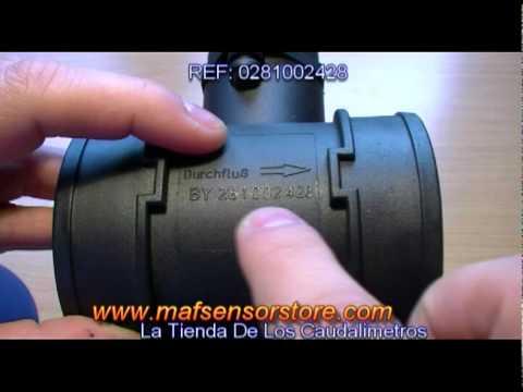 maf-sensor-0281002428.avi