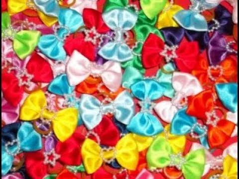 DIY!|LPS DUCT TAPE BOWS (NO SEW) (I can't spell C:)