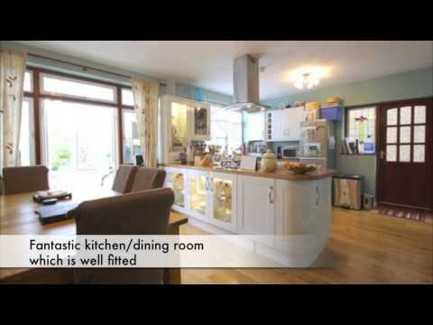 Four Bedroom Family Home in Morden For Sale