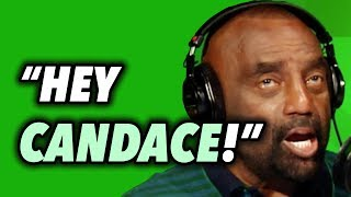 """""""Can She Hear ME?!"""" - The Jesse Lee Peterson Show"""