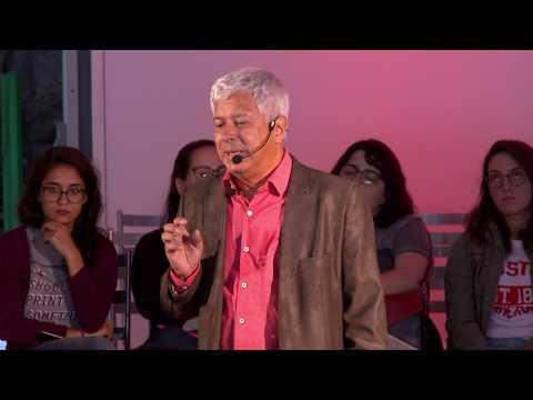 O futuro da indústria cultural | Rodrigo Duarte | TEDxPortoAlegre