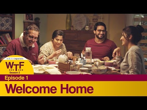 Xxx Mp4 Dice Media What The Folks WTF Web Series S02E01 Welcome Home 3gp Sex
