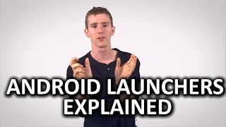 Android Launchers as Fast As Possible