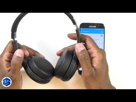 SOUNDPEATS A1 PRO Bluetooth Headphones