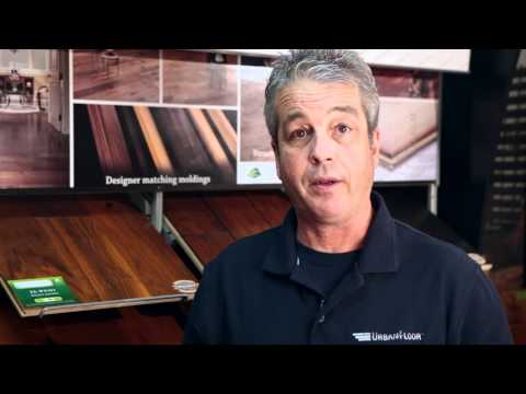 Urban Floor Custom Designer Moldings