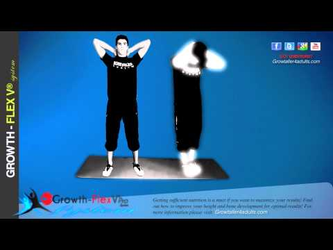How To Grow Taller In One Month