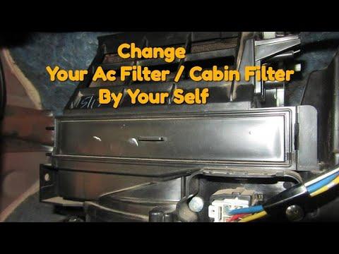 Maruti Suzuki Alto||Alto k10 || Swift Or Wagonr AC Filter Replace or Install New