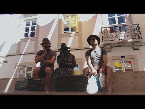 Loulé Market With Tom and Henry   #LifeAtFairways