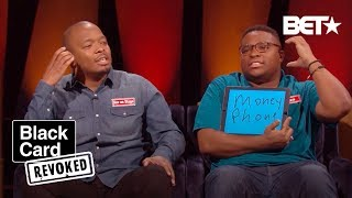 Jay Z Might Have An Issue With This Comedian's Response – Deleted Scenes | Black Card Revoked