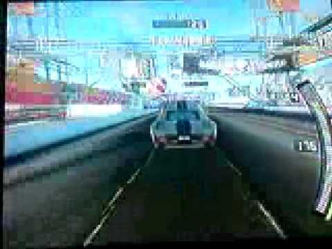 Max Wheelie for Need For Speed: Pro Street Wheelie Challenge