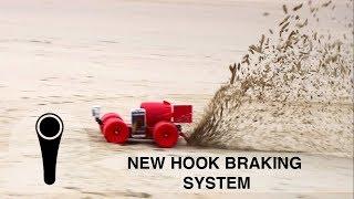 NEW HOOK BRAKING SYSTEM