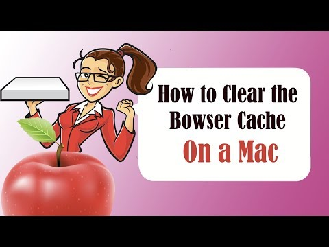How to Clear the Browser Cache in Safari and Firefox 2015 - Mac OSX Yosemite 10.10