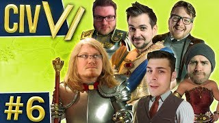 Civ VI: Fractal Fighters #6 - Condemned