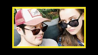 Breaking News | 13 Reasons Why's Katherine Langford and Ross Butler secretly dating