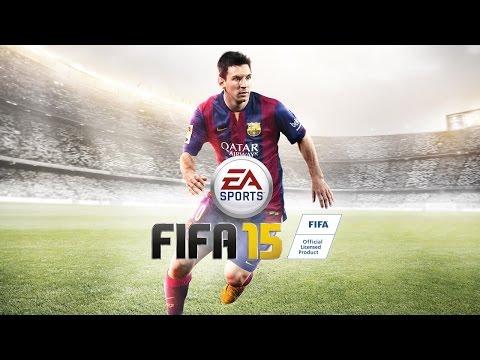 PC FIFA 15: Demo Jugable | Descargala en Origin