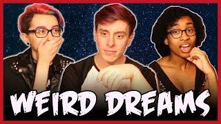 What Do DREAMS Mean? | Thomas Sanders feat. The Dream Team!