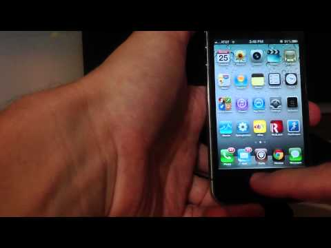 How to Fix a Broken Home Button (iPhone, iPod, iPad)
