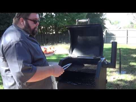Pig Wings | Pork Wing Recipe Malcom Reed HowToBBQRight