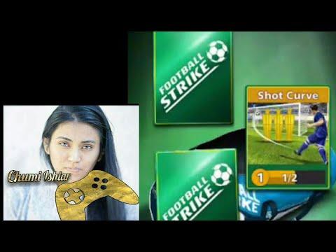 ⚽ Football Strike ⚽ using Cash to open Bag rewards
