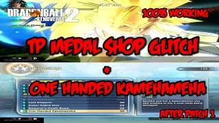 how to send tp medals dragon ball xenoverse 2