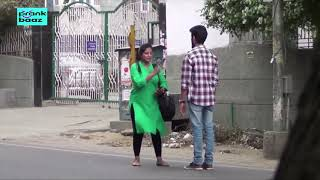 Suicide Prank Gone Wrong Prankbaaz Pranks In India 2018
