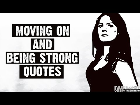 Best Quotes About Being Strong -Being Strong Motivation Video for Man and Woman