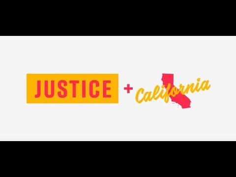 California, Meet Your DA