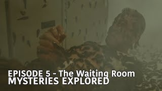 """THE MIST EPISODE 5 - """"The Waiting Room"""" Mysteries Explored"""