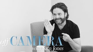 Zach Galifianakis: Raised in the Joy of Laughter