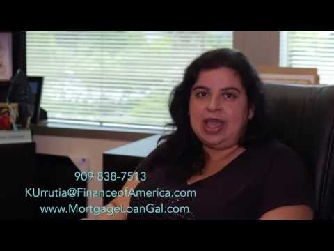 Get a mortgage with one year's tax returns at Finance of America Mortgage