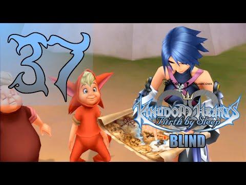 Double Flight - [37] - Kingdom Hearts Birth By Sleep Final Mix [BLIND]